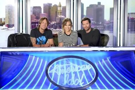 American Idol Season 13