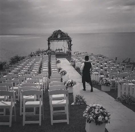 Villania wedding