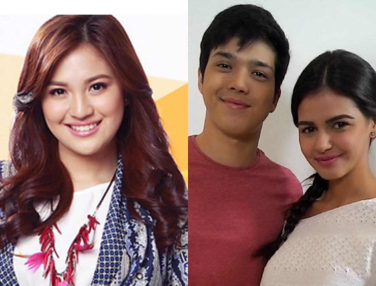 julie anne san jose and elmo magalona dating Julie anne san jose songs 8 diyanbay studios entertainment teen julie anne san jose & elmo magalona julie anne san jose.