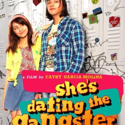shes dating the gangster cast video from tablet