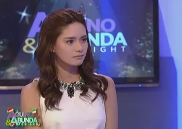 kris reveals coco martin had a crush on erich gonzales
