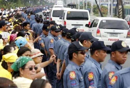 PNP Budget Officer Relieved Due to Controversial Papal Funds - Philippine News