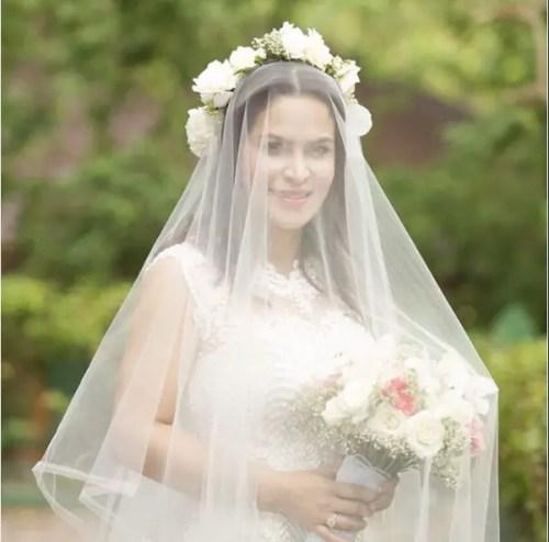 former pbb housemate steve jumalon marries janet jamora