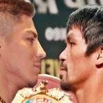 Vargas To KO Pacquiao