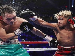 Donaire and Magdaleno