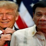 President-elect Trump and President Duterte