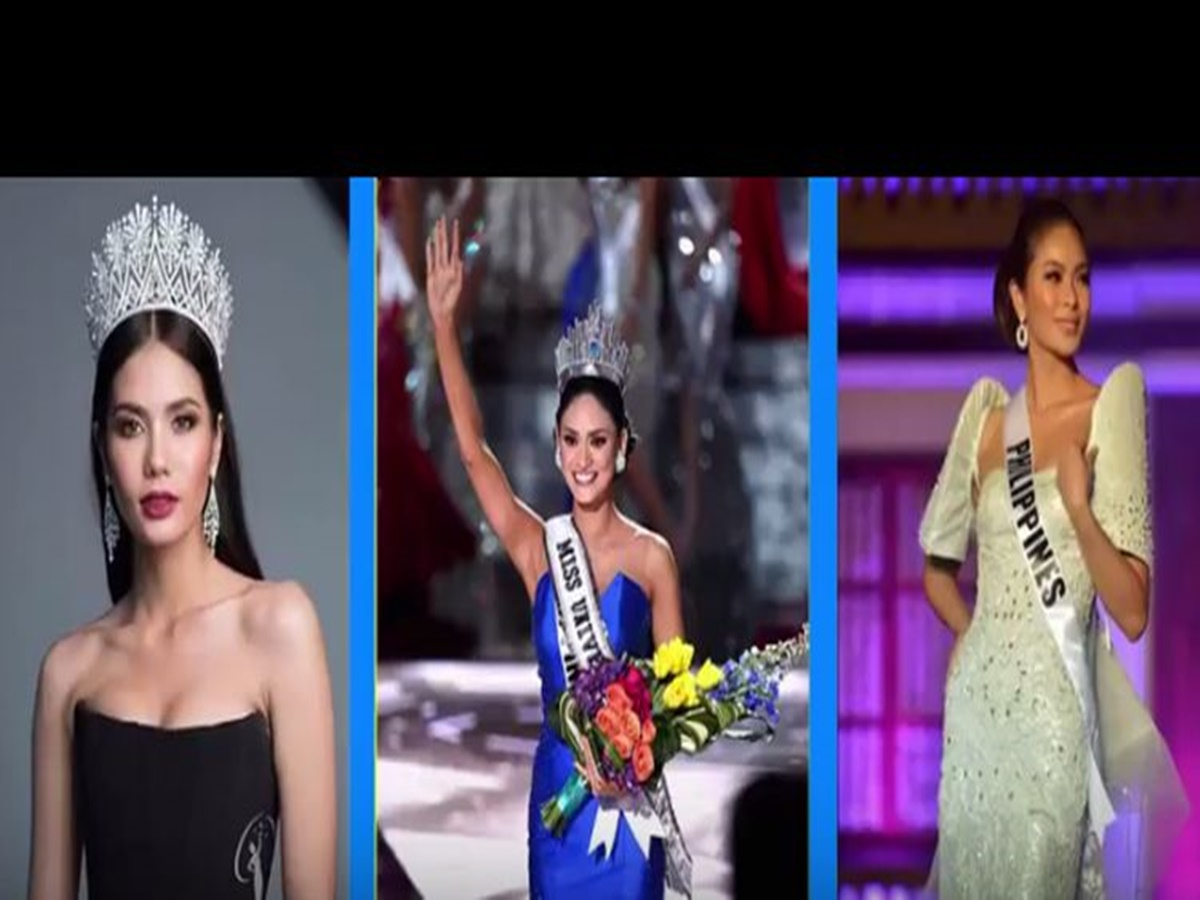 Start Voting For The Gown Competition For Miss Universe 2017