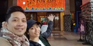 Look: Jhong Hilario Rants About Poor Service Of Cebu Pacific