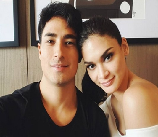 Pia Wurtzbach Confirms In A Relationship With Marlon Stockinger
