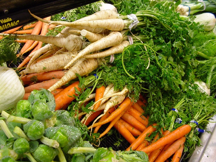 Vegetable Contains Numerous health benefits of eating root vegetables it contains a large amount of minerals such as magnesium potassium phosphorus iron zinc magnesium manganese calcium and other nutrients workwithnaturefo