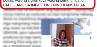 Netizen Mocking Cebu's Sinulog Festival Gets Bashed On Social Media