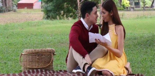 Look: 'Destined To Be Yours' Of AlDub Top Trending Topic On Twitter!