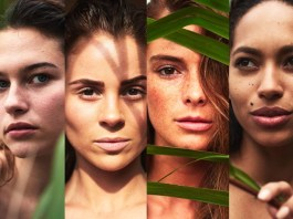 Miss Universe Contestants Look Like Without Makeup