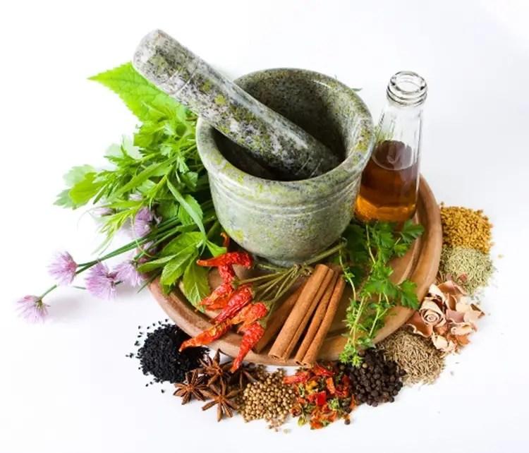 Common Home Remedies