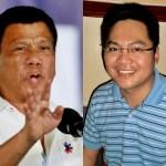 Duterte ally