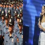 Ariana Grande's Manila Concert