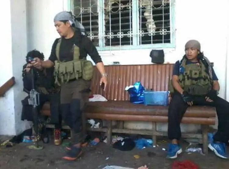 Maute Terror Group