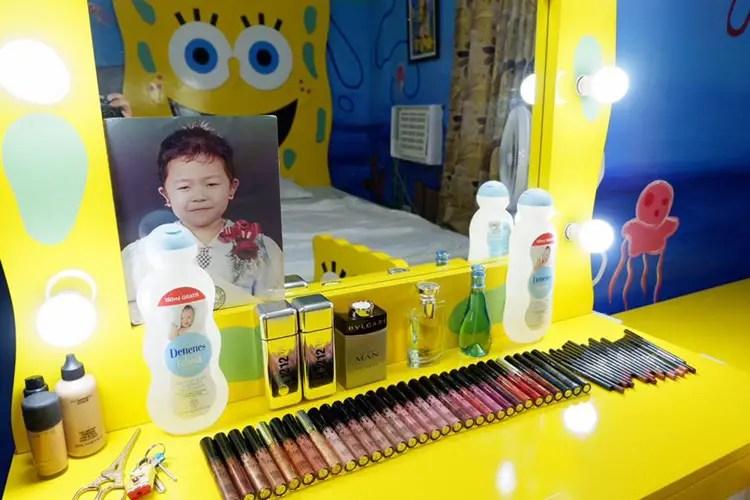 Kiray Celis Shares Her Own Room Full Of Obsession