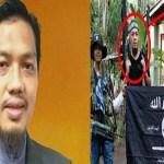 Malaysian Extremist