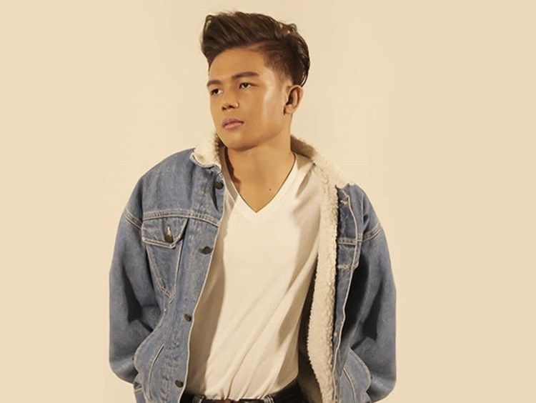 Xander Ford's Father