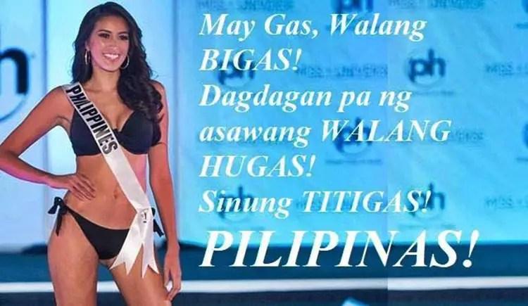 Funny Meme Miss Universe : Miss universe pageant hilarious memes go viral