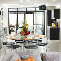Bright Green Sofa Bed Glue Smile Sneak Peek Of Ryzza Mae Dizon's 3-storey Townhouse In ...