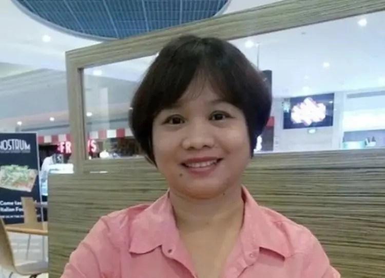 Filipina Nanny