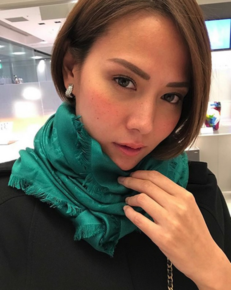 Bianca Manalo, Ehra Magdrigal Involved In Antique Boat Accident