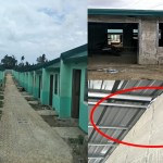 Sub-Standard Housing Project