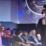 Graduating Student Video