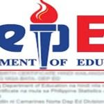 DepEd School Enrollment