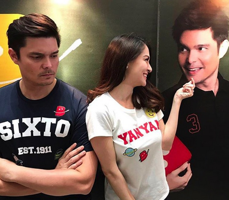 Dingdong Dantes Shows Love For Kris Aquino Amid Issue With ...
