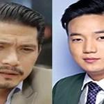 Robin Padilla, Ryan Bang
