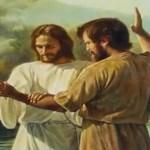 Saint John the Baptist Feast of Birth