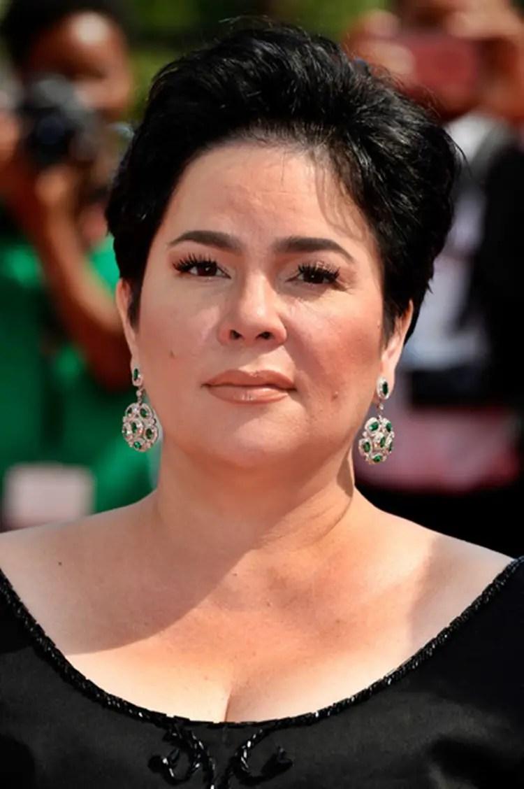 Jaclyn Jose (b. 1964)
