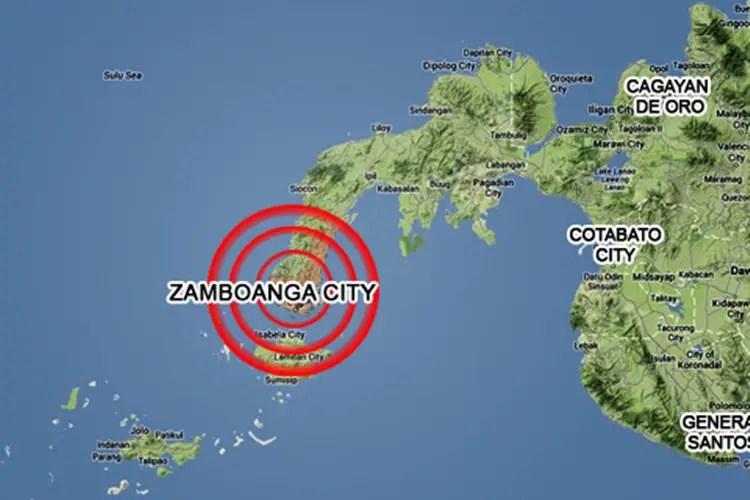 Tawi-Tawi Vice Mayor Shot in Zamboanga