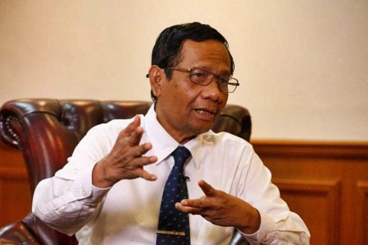 Indonesia Minister