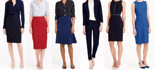 Popular Women Dress Attire