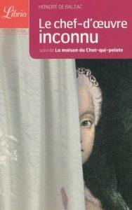 Balzac Le Chef D'oeuvre Inconnu : balzac, d'oeuvre, inconnu, Etude, Générale, Chef-d'Oeuvre, Inconnu, Balzac, Philofrançais.fr