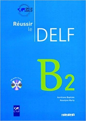 【B2への道】試験対策のプロが教えるDELF B2攻略法
