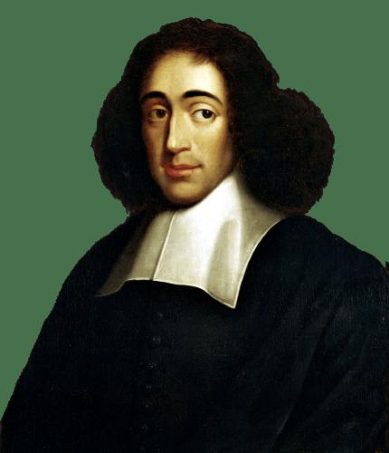 史賓諾沙 | 哲學新媒體