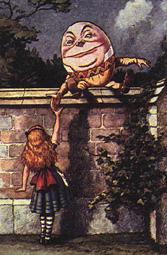 illustration de Sir John Tenniel