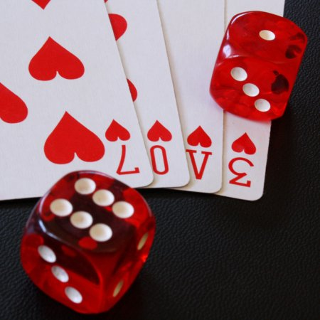 Love Is A Gamble. But You Can Improve Your Odds If You Can Find And