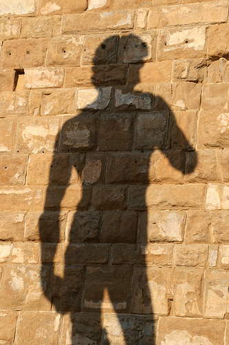 Michelangelo's David is so iconic, even a copy can be recognized by the shadow it casts. That is genius creating. What is your talent, and what is your genius?