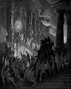 descartes evil demon evil genius
