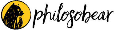 Philosobear