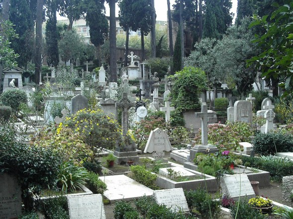 Cimitero_Acattolico_Roma