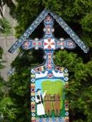 Cimitirul_Vesel,_MM_Detaliu