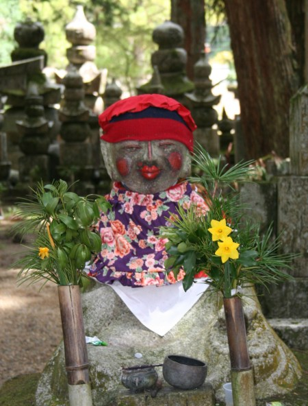 Stone_Figure_Koyasan_Cemetery