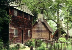 Villaggio dei pionieri